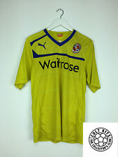 READING 12/13 Away Football Shirt (L) Soccer Jersey Puma
