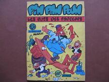 PIM PAM POUM  n° 34