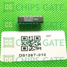 1PCS NEW DS1267-010 DALLAS 93+ DIP-14