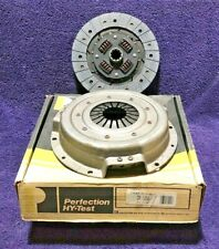 1974-82 FORD MUSTANG 2.3L TURBO & NON TURBO PERFECTION CLUTCH COVER & DISC PLATE