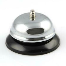 ----7535 TABLE BELL CHROME PLATED    Our Ref