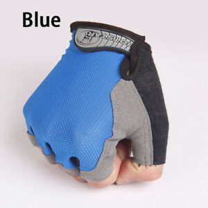 Unisex New Sport Gloves MTB Road Bike Riding Cycling Gloves Half Finger M-XL US