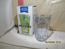 FRED AND FRIENDS GOOD MEASURE - TEQUILA DRINKS RECIPE MEASURER - NEW IN BOX!
