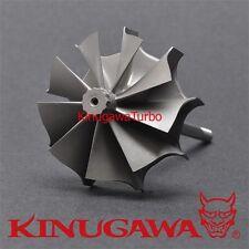 Turbo Turbine wheel Mitsubishi TRUST T518Z TD05H-18G 20G Lighter 9 Blades SUBARU