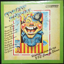 COMEDY SPECIAL - HIGHLIGHTS FROM THE TOP BBC COMEDY SHOWS VINYL LP AUSTRALIA
