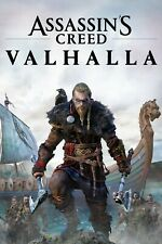 Assassin's Creed Valhalla PC Italiano/multi - AC2020 UBISOFT Assassin