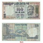 Rare Beautiful 100 Rs Ladder Serial number Banknote 123456 Fancy number G5-79