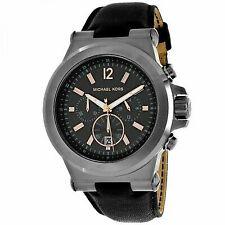 Banda de goma Michael Kors Dylan Relojes de pulsera de