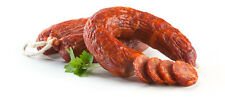 Portuguese traditional chouriço / chorizo / sausage!Delicious! Free Shipping!