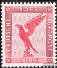 Imperio Alemán 379 usado 1926 Correo aéreo