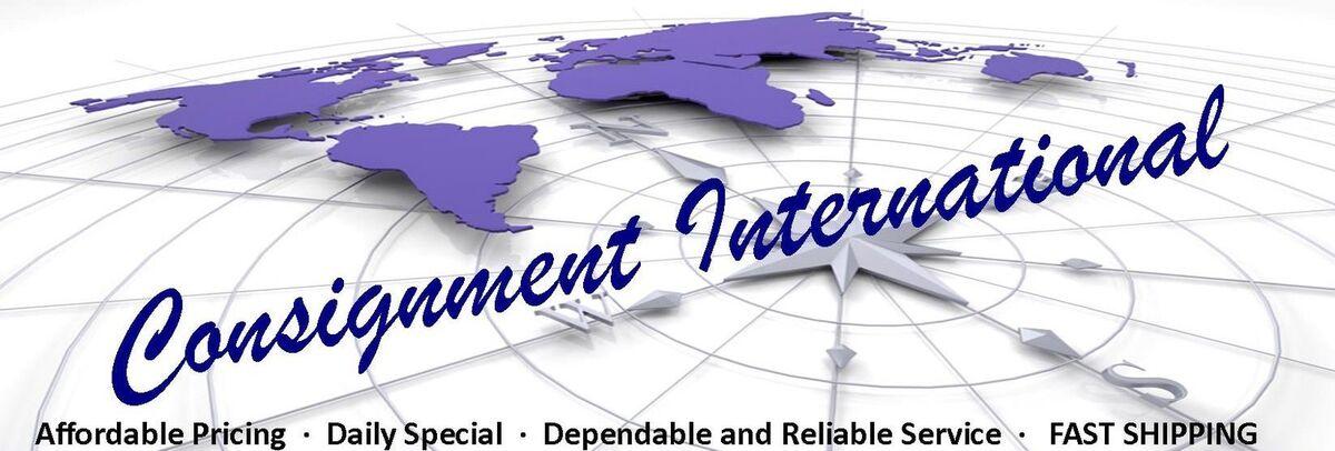 Consignment International