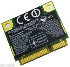 Realtek RTL8191SE B/G/N WiFi WLAN Half Mini PCIe Card