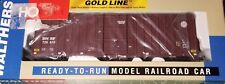 Walthers Gold Line BNSF 50' hi-cube box car