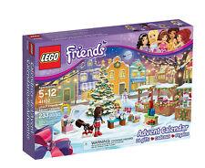 Lego Friends Advent Calendar 41102 Age 5 - 12