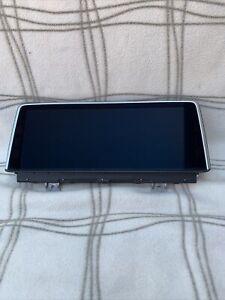 Bmw F15 F16 F85 F86 monitor Central Information Display Nbt Evo Screen 6816387