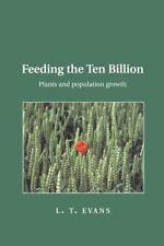Feeding the Ten Billion : Plants and Population Growth