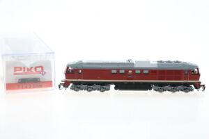 TT PIKO 71420 DR 130 003-7 Diesellok analog OVP J48
