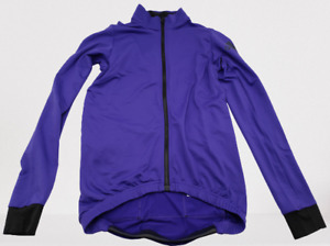 Adidas Climaheat Cycling Jersey Jacket Blue Energy Mens DIFF SIZES BR7815