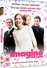 Imagine Me and You [DVD]