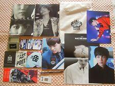EXO-K Kai Photo Magazine Goods Set w/Gift DVD KPOP EXO Photobook