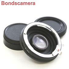 Leica r mount L / R Lentille à Nikon F Mount Adaptateur Optique Caméra D800 D5200 D7100