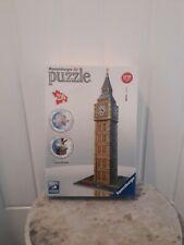Ravensburger 3D Puzzle - Big Ben, London