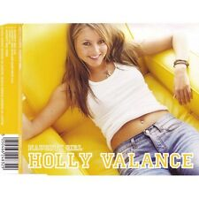 CDs HOLLY VALANCE - NAUGHTY GIRL 5050466248329