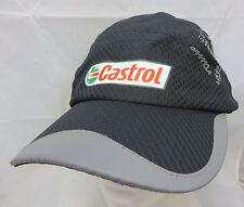 Castrol baseball cap hat adjustable v