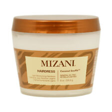 MIZANI HairDress Coconut Souffle 8oz with Free Nail File