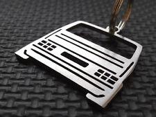 VW VANAGON T3 keyring TRANSPORTER WESTFALIA SYNCRO CAMPER BUS keyfob T2 keychain