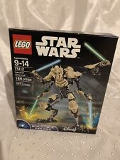LEGO Star Wars General Grievous 75112 New Sealed Buildable Figure