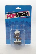 Popmash Coleccionable Figura de vinilo estilo Raro 8cms Estatuilla-Eddie Smurfy Nuevo