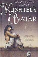Kushiel's Avatar by Carey, Jacqueline