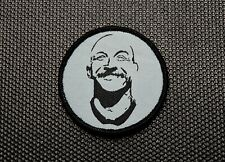 Tom Hardy Charles Bronson Woven Morale Patch Tom So Hardy