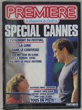 Revue Première n° 74 Mai 1983 Spécial Cannes