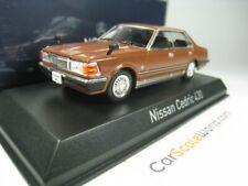 NISSAN CEDRIC 430 1979 1/43 NOREV (BROWN)