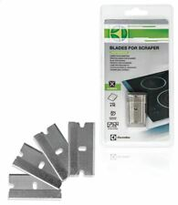 ELECTROLUX Genuine Ceramic Hob Scraper Replacement Blades Pack of 10