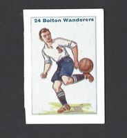 Bolton Wanderers Fútbol Squad Trading Cards 2017-18