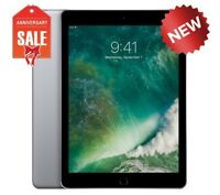 NEW Apple iPad Pro 2nd Gen 256GB, Wi-Fi + Cellular (Unlocked), 10.5in Space Gray