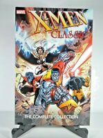 X-Men Classic The Complete Collection Vol. 1- Marvel TPB,