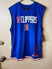 Los Angeles Clippers Fan Jerseys For Sale Ebay