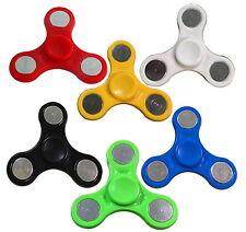 5 Fidget Hand Tri Spinner Stress Reducer Desk Toy Finger USA SHIPPER rrfbv