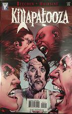Killapalooza #2 NM- 1st Print Free UK P&P Wildstorm Comics