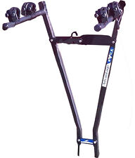 "Advantage SportsRack 2 Bike Rack VRack Carrier 2"" Receiver Mount SUV Travel 1011"