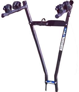 "Advantage SportsRack 2 Bike Rack VRack Carrier 2"" Receiver Mount SUV Travel 1011"