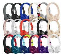 Beats by Dr. Dre Solo 3 Wireless On-Ear Headphones | All Colors | New