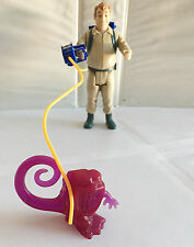 1986 Ray Stantz • C8-9 • 100% Complete • Vintage The Real Ghostbusters
