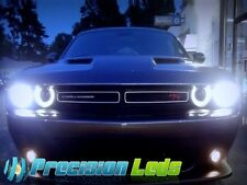 Bi-Xenon HID Conversion Fog Lights Kit Plug & Play For 2015 Dodge Challenger