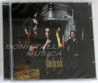 WITCHCRAFT - FIREWOOD - CD Sigillato