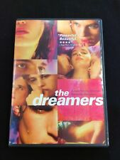 The Dreamers (Dvd) 2004 Eva Green Bernardo Bertolucci R Rated Version